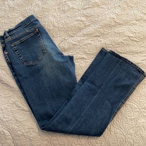 EUC Old Navy Boot Cut Jeans